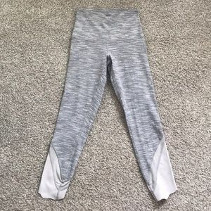 LULULEMON Wonder Under Crop